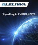 Signalling in E-UTRAN/LTE