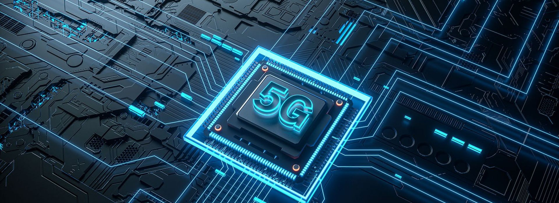 Let us introduce you into 5G Technology