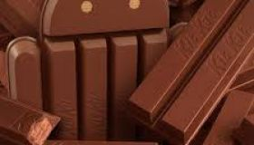 1B activations for Android as next version is named KitKat
