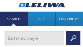 """""""Telecom Acronyms Finder"""" - new application from Leliwa"""