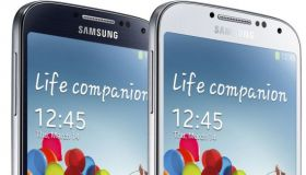 Samsung set for MWC Galaxy S5 launch