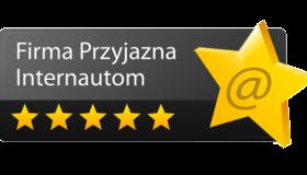 Leliwa - Firma Przyjazna Internautom!