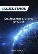 LTE Advanced E-UTRAN R10/R11