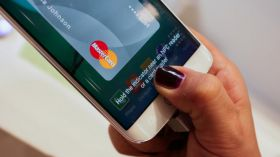 MasterCard, Samsung work on European payments launch