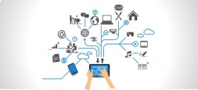 Internet of Things development by 2018