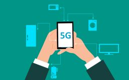 Huge China investment in 5G by 2023 ($180B)