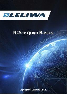 RCS-e/joyn Basics